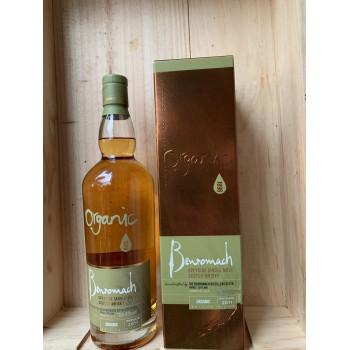 Benromach Organic 43%