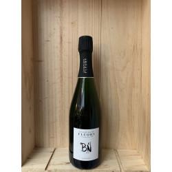 Champagne Brut Blanc de Noirs Fleury