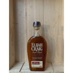 Elijah Craig Small Batch 47%