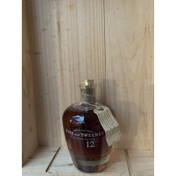 Kirk and Sweeney 12 ans 40%
