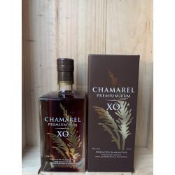Chamarel Premium Rum XO 43%