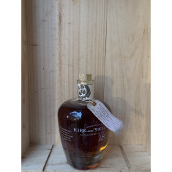 Kirk and Sweeny 18 ans Reserva 40%