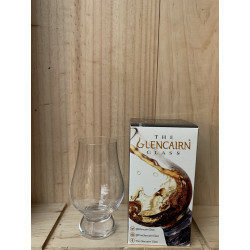 The Glencairn glass (verre à whisky)