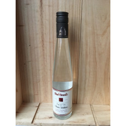 Eau de Vie Poire William Paul Devoille 43%
