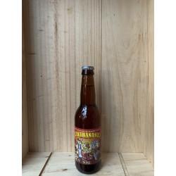 Bière Euthanasix Trobonix 33cl