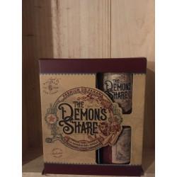 Demon's Share 6ans 40% Coffret 2 Verres