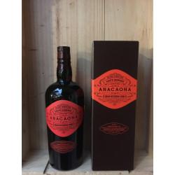 Rum Grand Reserva Anacaona 40%
