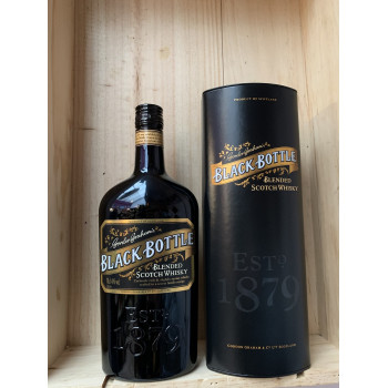 Black Bottle 40%
