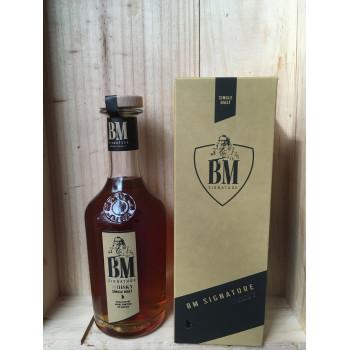 BM Signature Single Malt Macvin 40%