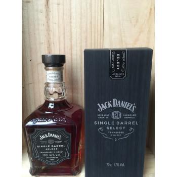 Jack Daniel's Single Barrel 47%