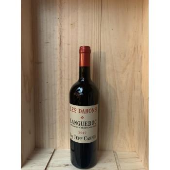 Languedoc Les Darons Jeff Carrel 2018